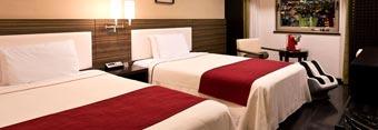 Jプレミアムフロアで過ごすワンランク上のホテルステイ